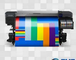 Impressora Sublimática Epson SureColor F9470 – 1,60mt – 2 Cabeças