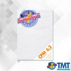 CPM 6.2 A4 – Transfer para superfícies rígidas
