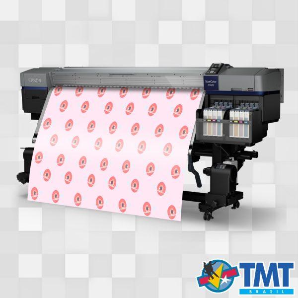 Impressora Sublimática Epson SureColor F9370 – 1,60mt – 2