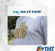 Filme de Recorte – MC Glitter – 1 metro (linear) 50x100cm – Cores Variadas