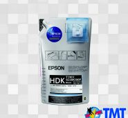 Tinta Sublimatica PRETO HDK – Epson SureColor F6200 / F7200 / F9370