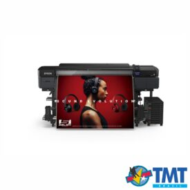 Impressora Epson SureColor S80600L – 1,60mt – 2 Cabeças