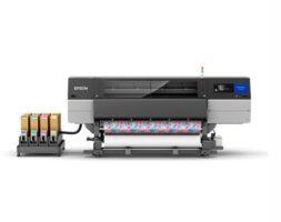 Impressora Sublimática Epson® SureColor F10070 – Sublimação de nível industrial